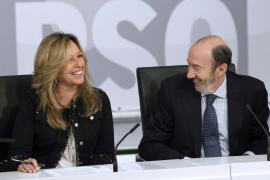 El PSOE se opone a «todo tipo de copago» porque atenta contra la igualdad