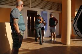 Al menos 4 detenidos en Mallorca en una gran operación contra el tráfico de drogas