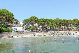 Playas en Mallorca - Torá