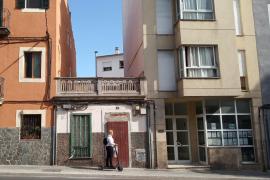 Un trabajador se precipita a un pozo de una obra en Palma