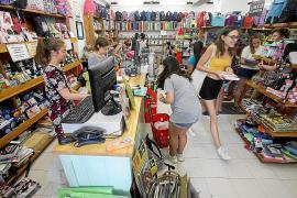 Llega la 'cuesta de septiembre' para las familias de Baleares