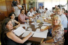 El juez imputa a la regidora Neus Truyol por los vertidos del 'caso Emaya'