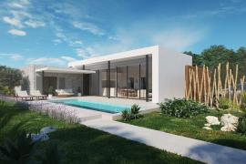 Las villas estilo bungalow están en demanda