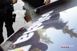 Detenido el miembro de un grupo criminal acusado de once robos en domicilios de Cataluña