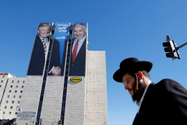 De neonazi a judío practicante, el cambio imposible