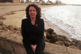 Fallece María Crespo, expresidenta de Emaya
