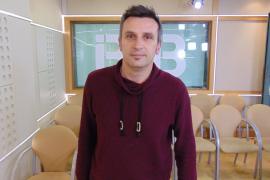 Joan Forteza, nuevo director de IB3 Ràdio