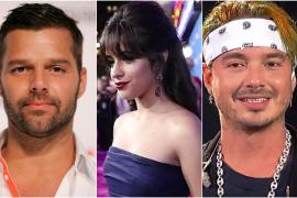 Ricky Martin, Camila Cabello y J. Balvin, preocupados por los incendios en el Amazonas