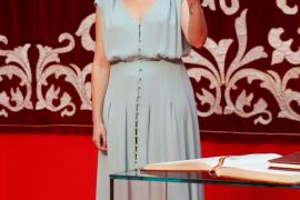 Díaz Ayuso responde al polémico artículo sobre su «insinuante» vestido