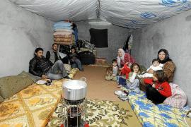 Annan pide al Consejo de Seguridad que actúe con «unidad» ante Siria