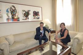 El Govern balear agotará «la vía política y de diálogo» para reclamar 177 millones a Madrid