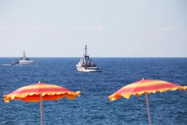 Italia inmoviliza por «graves anomalías» el barco de rescate 'Open Arms'