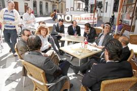 El Govern aprueba en Menorca un plan que fija los criterios para pagar a los acreedores