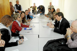 Cala Major tendrá un centro cultural de 'gent gran' y de interpretación de Cabrera