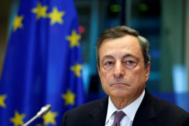 El BCE prepara un paquete completo de estímulos para reactivar la economía
