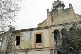 El Ajuntament pide al Consell de Mallorca que revise la protección de Can Morató