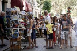 La ocupación hotelera en julio en Baleares fue del 87 %, la más alta España
