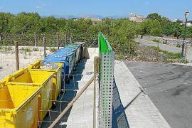 El Consistorio impone 34 sanciones por vertidos ilegales de basuras y escombros
