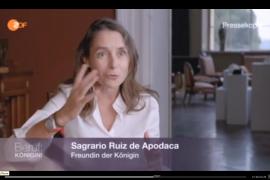 Sagrario Ruiz de Apodaca