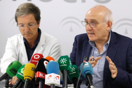 Confirmada una segunda muerte por listeriosis en Andalucía