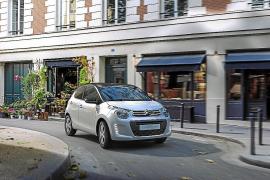 Citroën presenta la nueva Serie Especial C1 'Origins'