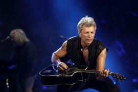 El crucero de Jon Bon Jovi zarpará de Barcelona este lunes con 2.200 fans