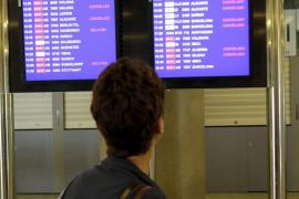 Guía de las huelgas que complicarán la situación de los aeropuertos españoles