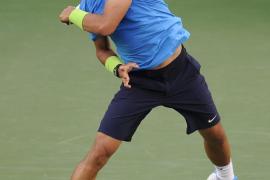 «Jugar contra Federer siempre es algo más especial que contra el resto»