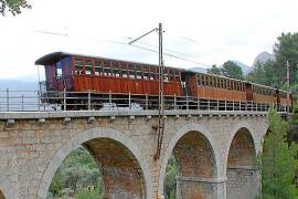 Poco interés entre los accionistas del tren de Sóller por la oferta de compra de títulos