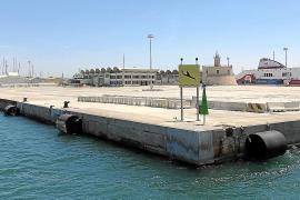 El traslado de Astilleros Mallorca al Moll Vell se iniciará antes de 2025