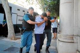 Un chófer de la EMT trabajaba para la red de narcos desarticulada en Mallorca