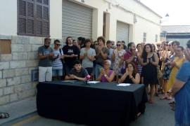 Varias entidades ciudadanas critican la recalificación de la zona de Torreflorida de Manacor