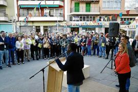 Més y Esquerra acuerdan converger antes del congreso de este otoño