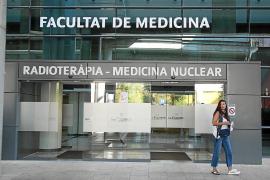 Más de tres médicos se postularon en Baleares por cada plaza de profesor de Medicina