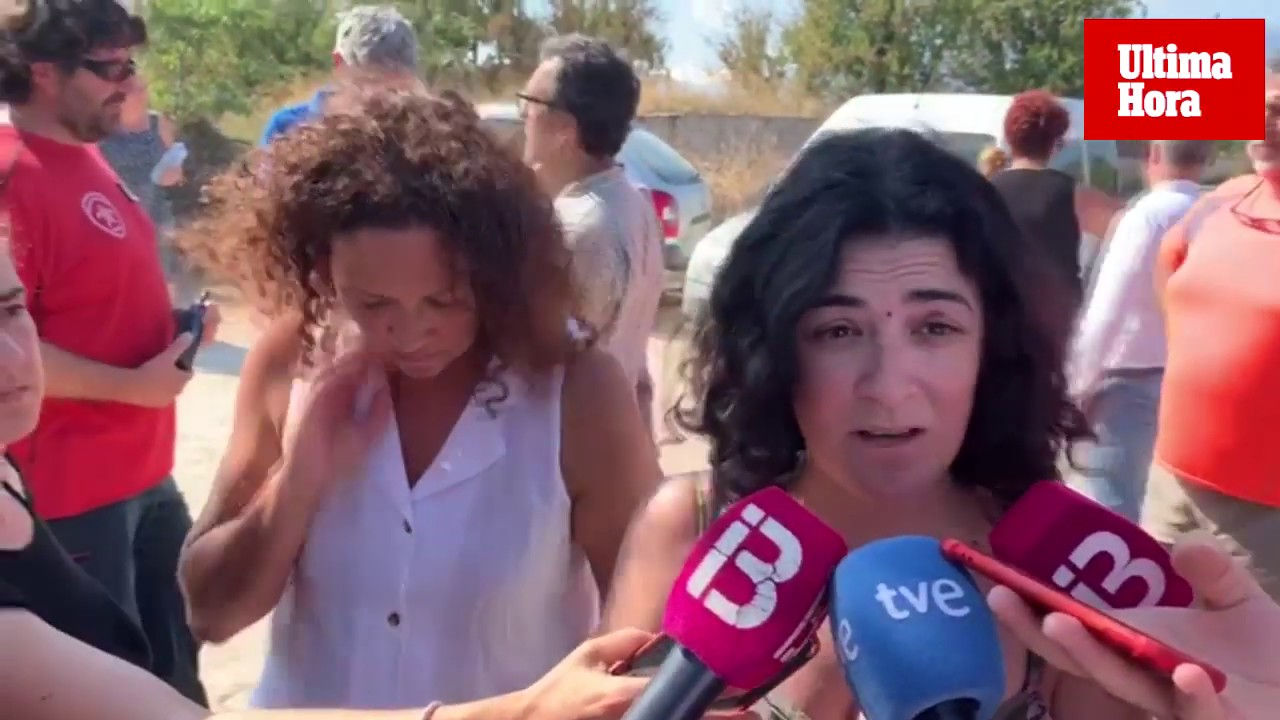 Tres días de duelo en Baleares por el accidente aéreo en Mallorca