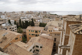 El valor de las hipotecas de los ciudadanos de Baleares duplica el de los extremeños
