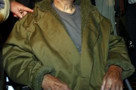 Muere en un asilo  Demjanjuk, exguardián de un campo de exterminio nazi