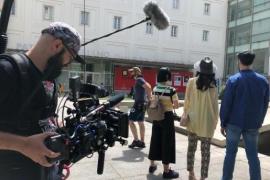 El Consell patrocina 'Spain Passion', una serie de televisión china que rodará en Mallorca