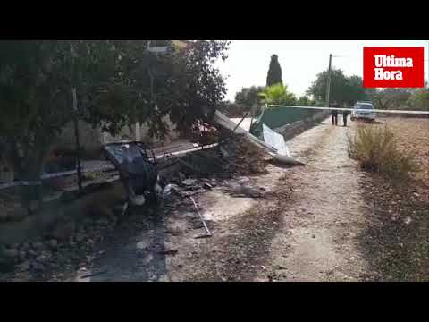El Gobierno envía una comisión para investigar el accidente