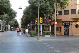 Aumenta el número de intoxicados en un restaurante de Blanquerna y Salut prevé nuevos casos