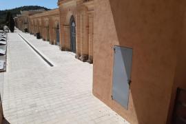 Manacor denuncia «negligencia grave» en la gestión del cementerio durante 40 años