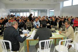 El Club Náutico decide gestionar las nuevas boyas y amarres del puerto