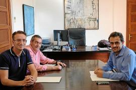 El Consell abrirá una nueva estación de la ITV en el polígono de Son Bugadelles, en Calvià