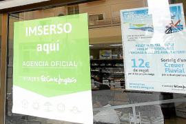 Hoteles de las lslas renuncian al Imserso por el retraso de su venta hasta noviembre