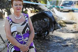Testigos del accidente de Inca: «Lo que vivimos el domingo fue una escena de película de miedo»