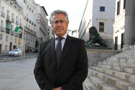Muere el político y gestor cultural Rogelio Araújo
