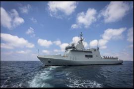 El Audaz desembarcará en San Roque con 15 migrantes del Open Arms
