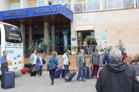 Alarma en el sector turístico por el retraso en los viajes del Imserso