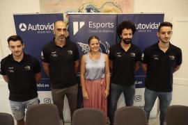 Gaby del Carmen y Borja Reyes Giménez apuestan por el Urbia