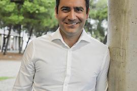 Entrevista al secretario general del PP, Teodoro García Egea.